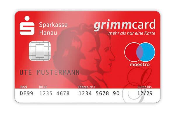 grimmcard