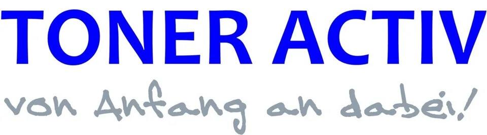 Toner Activ Logo
